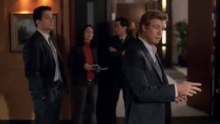 The Mentalist S01E13 | How Jane Works