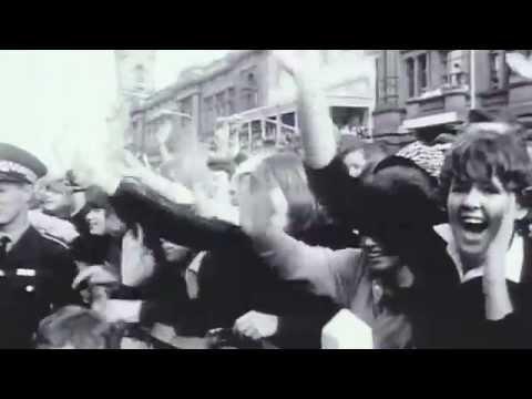 The Beatles - 1964 Australian Tour Highlights Reel Mp3