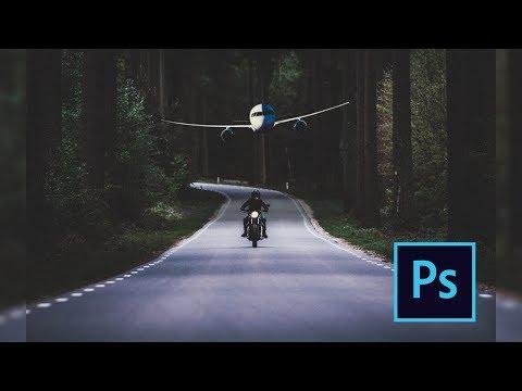 The Race - Photoshop Manipulation Tutorial thumbnail