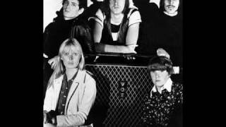 The Velvet Underground - What Goes On.  LIVE
