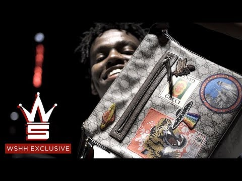 """DC The Don """"Kill Streak"""" (WSHH Exclusive - Official Music Video)"""