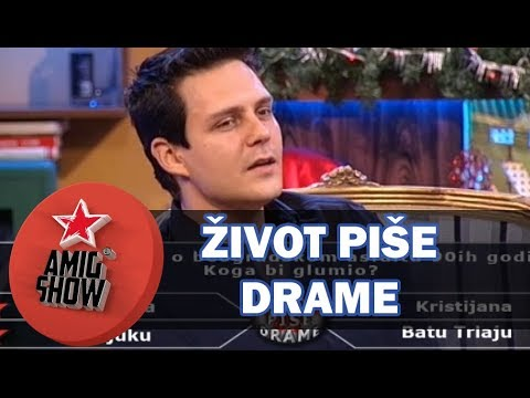 Život Piše Drame - Ami G Show S11 - E17