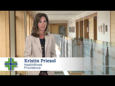 Saint Patrick Hospital - HealthBreak - Caring for COVID Patients in the ICU