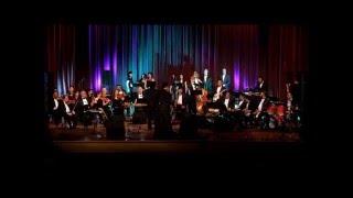 Gambar cover National Arab Orchestra - Wala Marra - Salah Kurdi /  ولا مرة