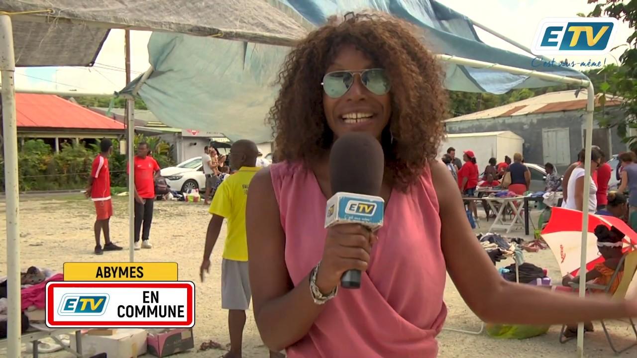 ETV en Commune, Gratiferia aux Abymes