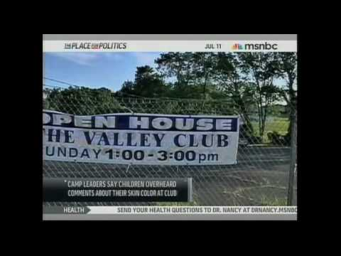 WHYY's Elizabeth Fiedler interviewed on MSNBC on P...
