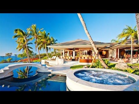 Exquisite Hawaiian Style Luxury Estate at Mauna Kea Resort (Hawaii) - $10,000/Night