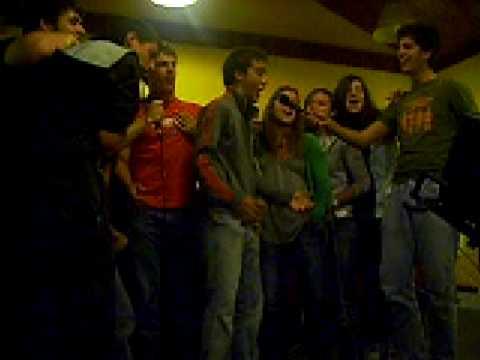 oxford Karaoke 2007 (1)