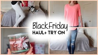 Blackfriday Haul + TRY ON | AE, Bath & Body Work & MORE Thumbnail