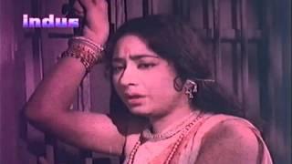 Raaton Ko Chori Chori Bole Mora Kangna : Mohabbat Zindagi Hai 1967 : Asha Bhonsle