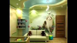 видео Квартиры посуточно в Костроме