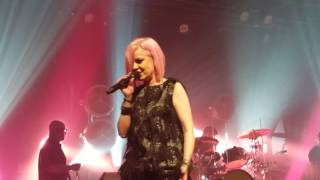 """Garbage - """"Push It"""" Live (7-19-2016 - Mill & Mine - Knoxville, TN)"""