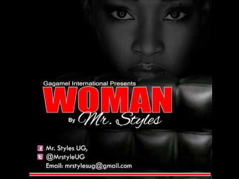 Woman By Mr Styles