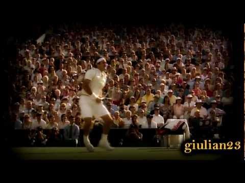 Roger Federer - Superior [HD]