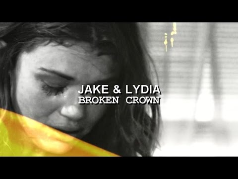 Jake & Lydia  Shes all I can think about