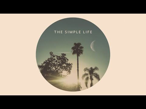 Keaton Stromberg - The Simple Life (Official Audio)