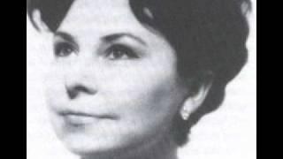 Abscheulicher-Christa Ludwig