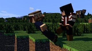 O duelo! - Minecraft Secreto #10