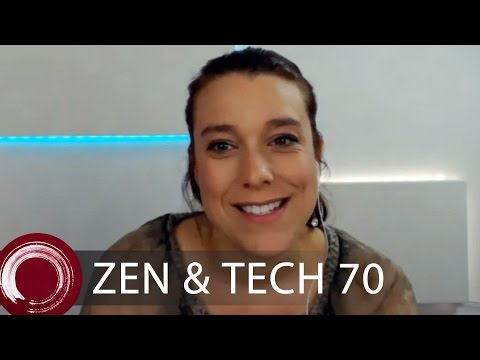 ZEN & TECH 70: Inclusivity in technology and comics
