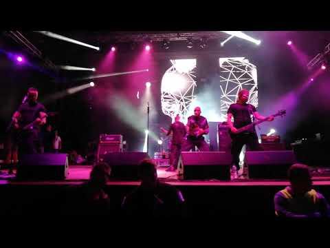 MORTAL KOMBAT - SELJACKA BUNA LIVE @ ENTER FESTIVAL