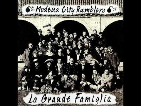 Modena City Ramblers - La Banda Del Sogno Interrotto mp3