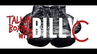 Tyson Fury vs. Deontay Wilder is ON!!