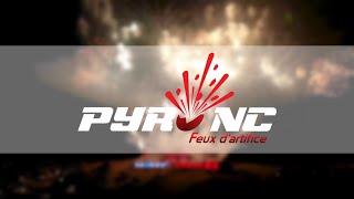 Son & Lumière de Teremba 2019 - PyroNC | Pixair | Drone Videos | Nouvelle Caledonie