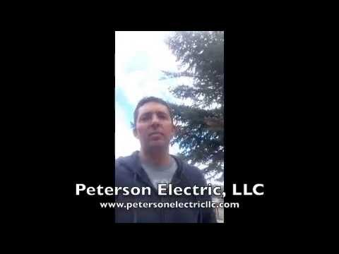 Estes Park Electrical Customer Testimonial, Separating Circuits In Panel Preventing Service Change