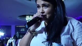 Raluca Dragoi - Ma Mandresc Cu Fata Mea Live Botez Gil ForteBracci