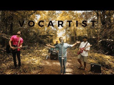 Vocartist | Akhil Ramachandran Project ft. Linshy Venugopal