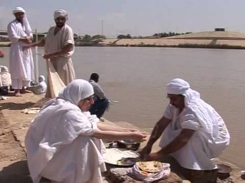 Iraqi sect holds first public celebration in years