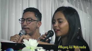 Making Love Out Of Nothing at All (pesta Ruteng)