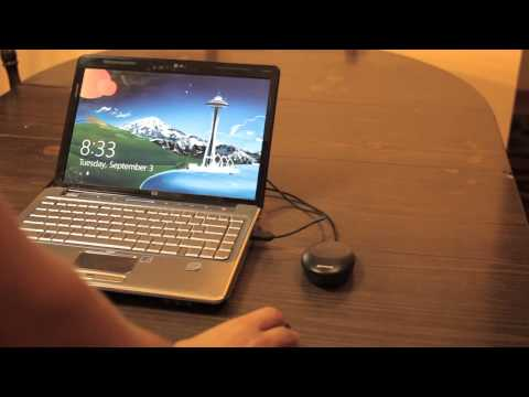 How To Install A Wireless Mouse To A Laptop