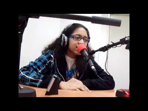 Enregistrement chez Radio Dialogue.wmv