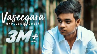 Vaseegara - Unplugged Cover | MD
