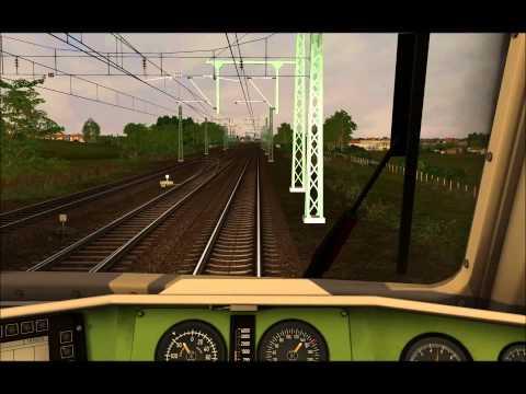 Train Simulator 2015 DTG BR 120  