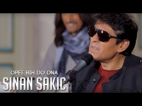 Sinan Sakic - Opet bih do dna - (Official Video 2014) HD