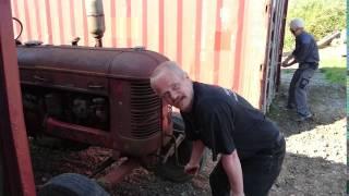 Peter traktor handjob