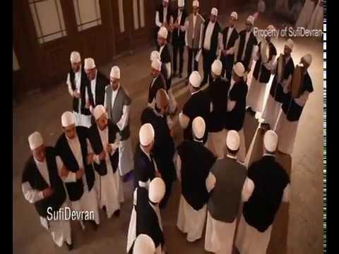 Traditional Sufi Ceremonies Ensemble - Sufi Devran Fatih Çıtlak