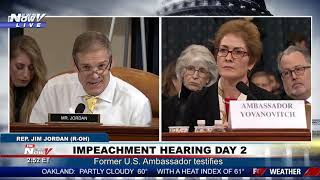 """Download """"I'M ABOUT TO GAVEL YOU DOWN"""": Schiff warns Jordan during impeachment hearing Mp3 and Videos"""
