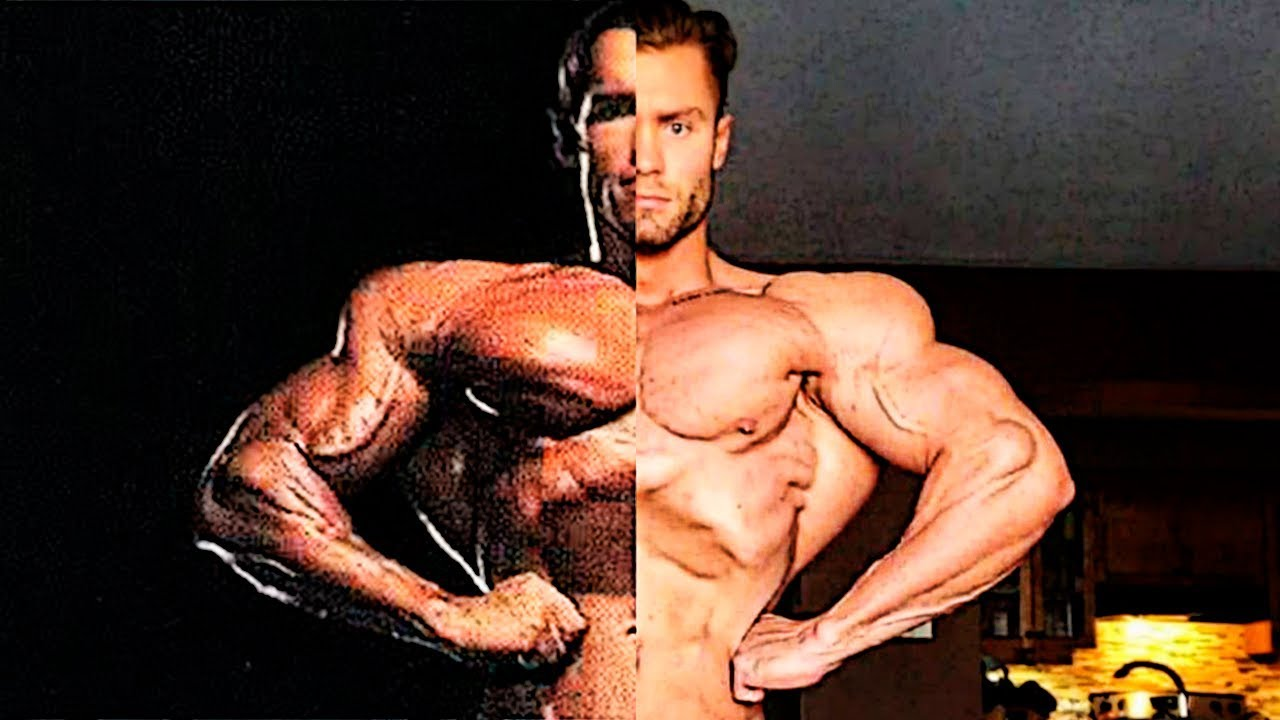 Arnold schwarzenegger vs chris bumstead youtube arnold schwarzenegger vs chris bumstead malvernweather Choice Image