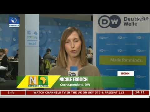 COP23: UK, Canada Lead Push For  Coal Face-out |Network Africa|