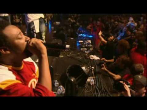 Wu Tang Clan - Ice Cream (live)