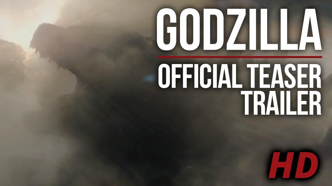 Download Godzilla - Official Teaser Trailer [HD]