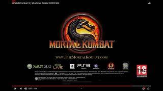 Считаете В Mortal Kombat 11 В Трейлере Музыка Зачет?Сравните Сами