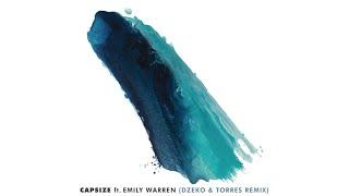 Frenship & Emily Warren - Capsize (Dzeko & Torres Audio)