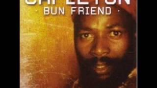 Bun Friend - Capleton