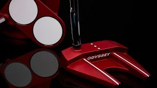 Odyssey Red Putters: Why You Need To Try One