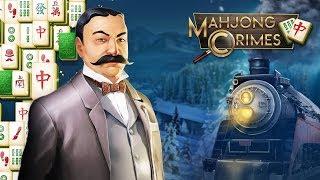 Mahjong Crimes - Game Trailer (English)