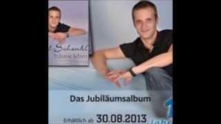 """Daniel Schenkl """"SO WIE ICH BIN"""" Album """"Träume leben"""" 2013"""